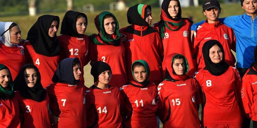 تیم فوتبال دختران افغانستان به این کشور پناهنده شد