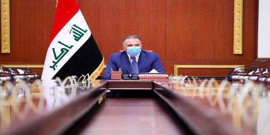 کیهان خطاب به نخستوزیر عراق: با کدام توضیح اسلامی به دیدار دونالد ترامپ میروی؟ /ملاقات با اوحمایت ضمنی از ترور حاج قاسم سلیمانی است!