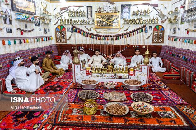 حال و هوای عید فطر در خوزستان