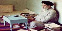 ماجرای عکس مشترک امام خمینی و آیتالله کاشانی + عکس
