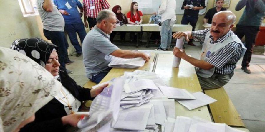 کاندیدای انتخابات پارلمانی عراق: از الف تا یای انتخابات دستکاری شده بود