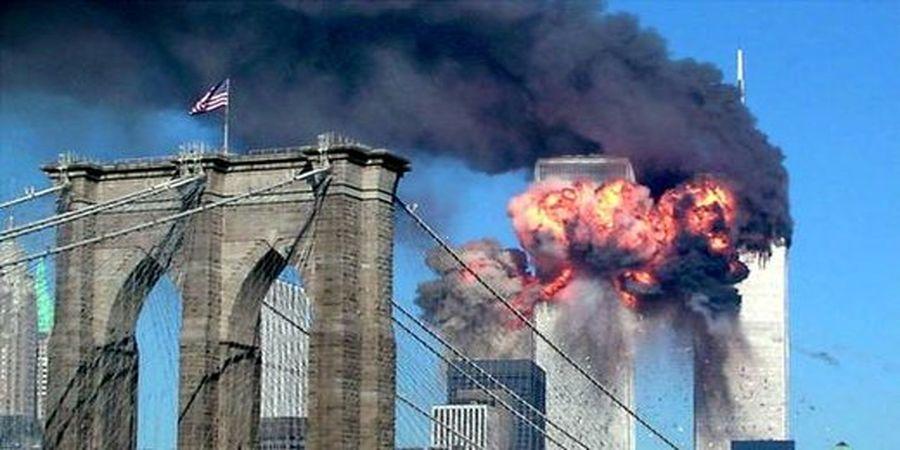 ادعای عجیب کیهان درباره 11 سپتامبر/ فروریختن برجهای دوقلو کلا دروغ است