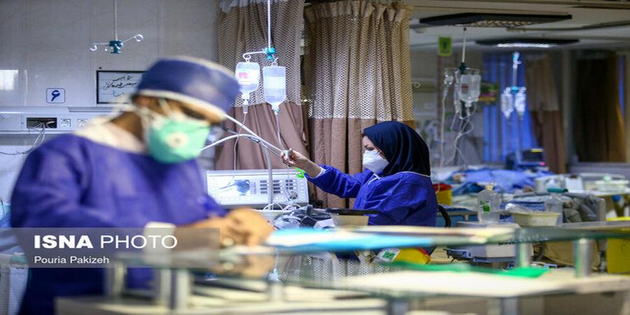 افزایش شمار فوتی های کرونا در کشور؛ مرگ ۳۷۹ نفر و شناسایی ۱۷۵۶۴ مبتلای جدید