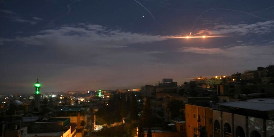 علت حملات مکرر اسرائیل به فرودگاه تیفور چیست؟