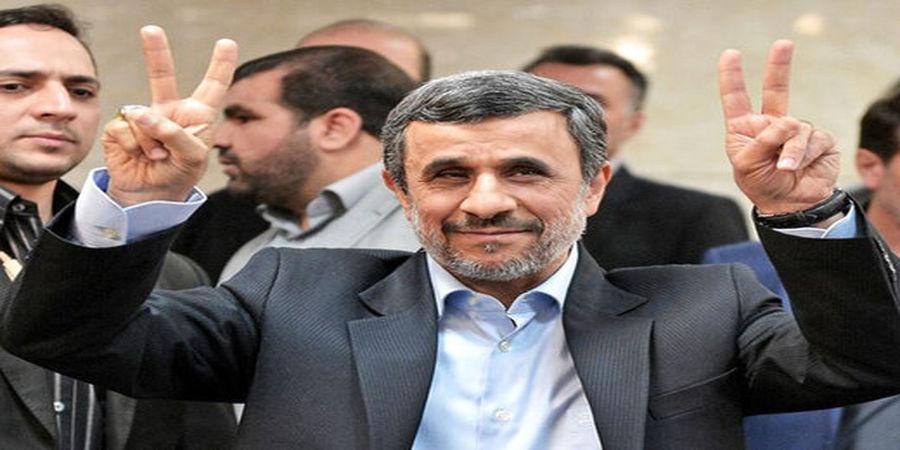 نفوذ مدیران احمدی نژاد در کابینه رئیسی +فیلم