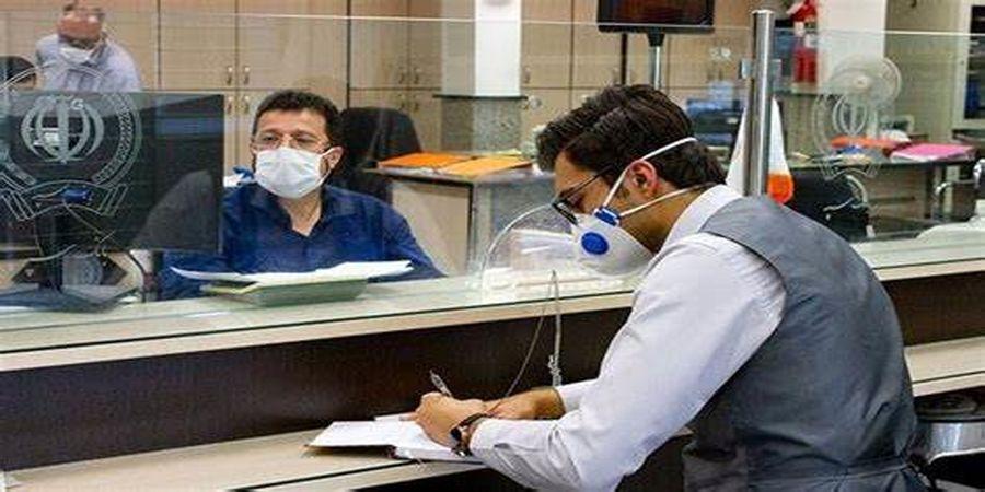 آیا بانک ها در تهران از دوشنبه باز می شوند؟
