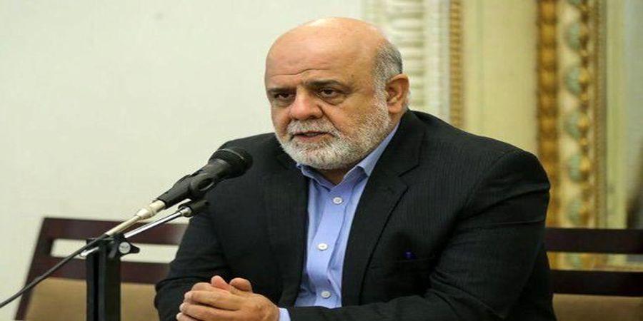 خبر تازه سفیر ایران از دور چهارم گفتگوهای تهران و ریاض/ احتمال بازگشت داعش