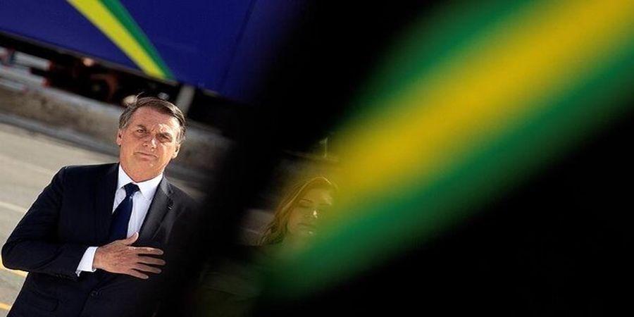 علت اتهام جنایت علیه بشریت به رییس جمهور برزیل
