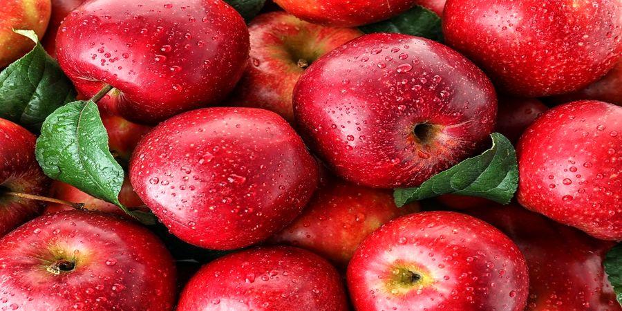 6 عارضه جدی خوردن سیب زیاد