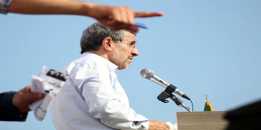 سعید محمد سِمَت گرفت؛ لاریجانی جنجال به پا کرد/ صبحانه خوری وزیر رئیسی با آذری جهرمی