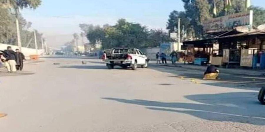 بمب گذاری در افغانستان/ 3 عضو طالبان راهی بیمارستان شدند