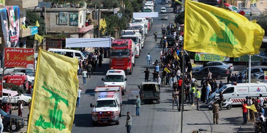 دومین تانکر سوخت ایران، مرز سوریه را رد کرد