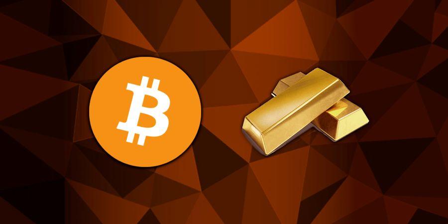 طلا برای صعود لنگ می زند؛ بیت کوین خود را بالا کشید/ دلار در سقف سه و نیم ماه