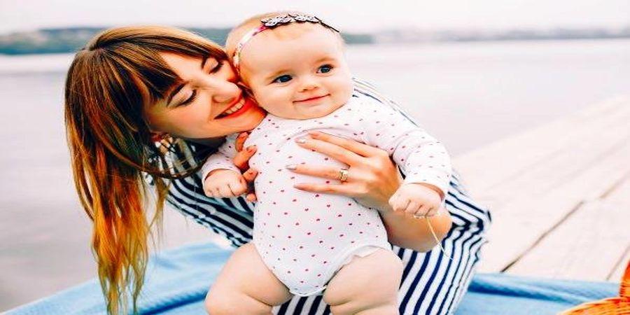 زیبایی نوزاد با خوردن میوه به در بارداری حقیقت دارد؟