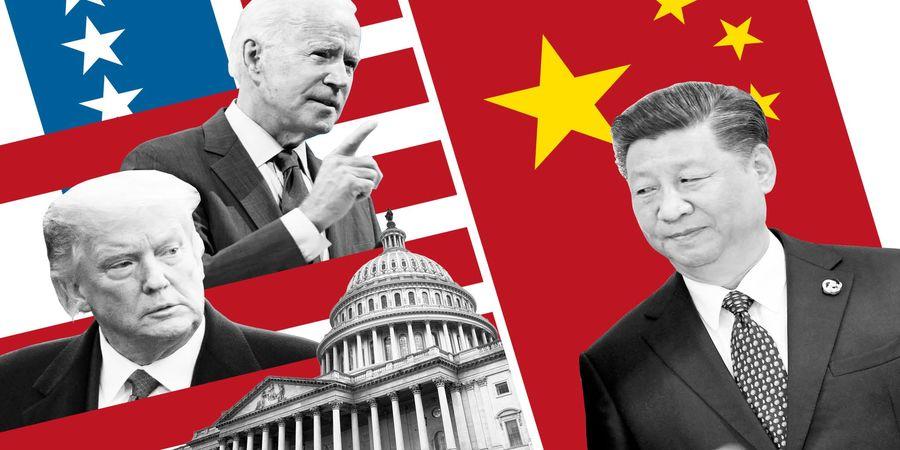 شکست استراتژی آمریکا در مقابل چین