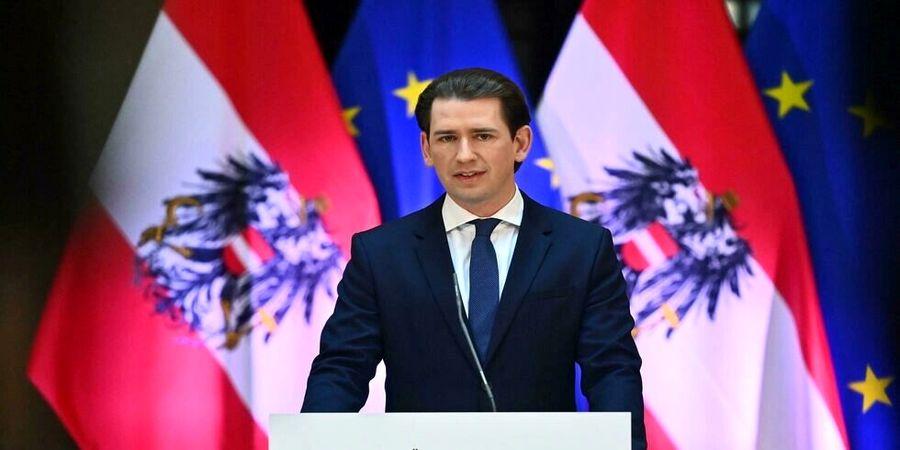 صدراعظم اتریش دادگاهی می شود