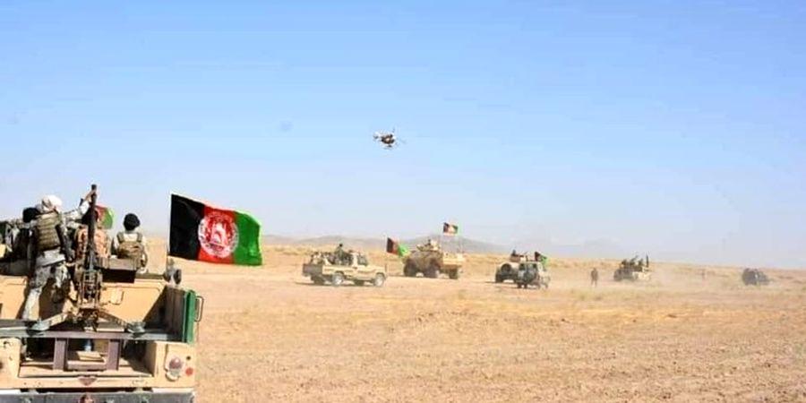 واکنش آمریکا، اروپا و ناتوبه تحولات افغانستان
