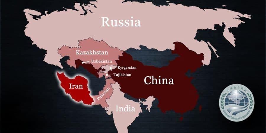 پیدا و پنهان عضویت ایران در شانگهای