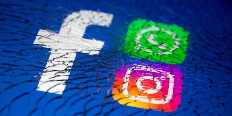 علت قطعی 6 ساعته فیس بوک مشخص شد