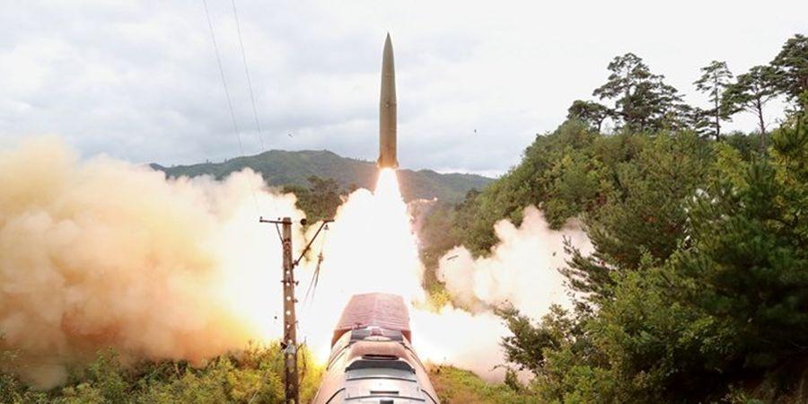 خبر مهم کره شمالی درباره آزمایش موشک جدید