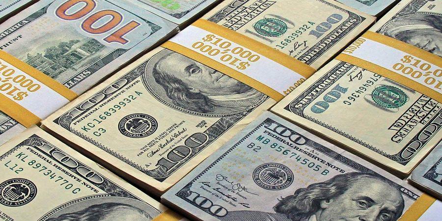 قیمت دلار در بازار شنبه ۱۴۰۰/۰۷/۱۰| دلار پایین رفت