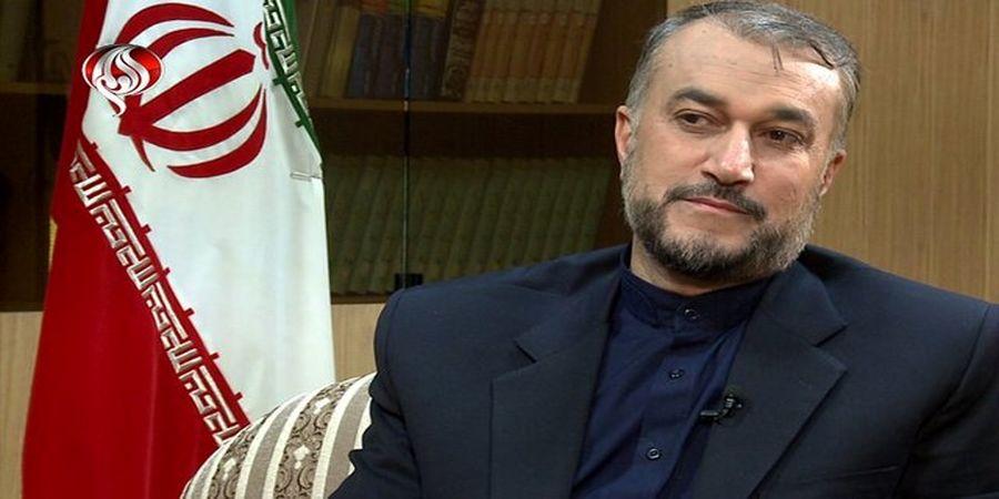 وعده وزیر خارجه به ایرانیان مقیم آمریکا