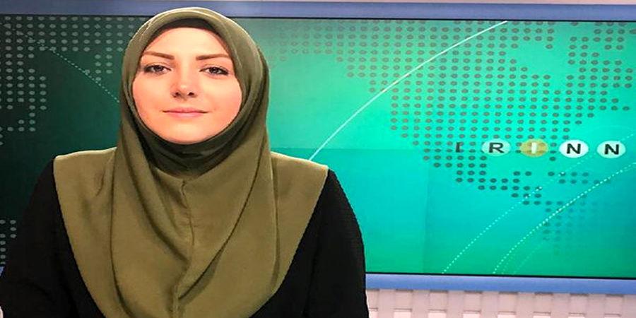 کری خوانی المیرا شریفی مقدم برای استقلالی ها با طلای کشتیگیران