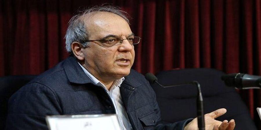 کنایه تند عباس عبدی به نقش اصولگرایان در جنگ