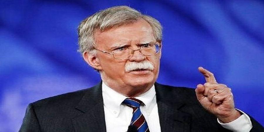 بولتون: تبعات خروج از افغانستان تمامشدنی نیست