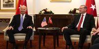 خبر بد بایدن برای رجب طیب اردوغان!