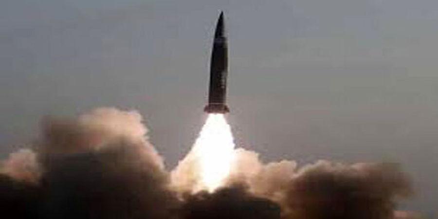 آزمایش موشکی جدید کره شمالی/ آمریکا هشدار داد