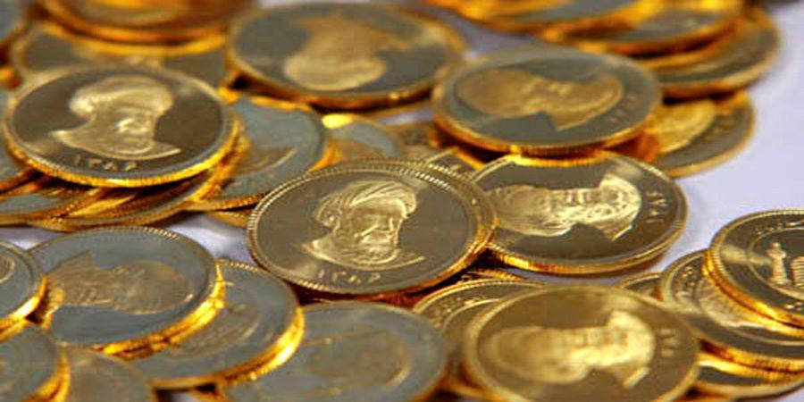 قیمت سکه، نیم سکه، ربع سکه چهارشنبه ۱۴۰۰/۰۷/۰۷| نیم سکه بالا رفت