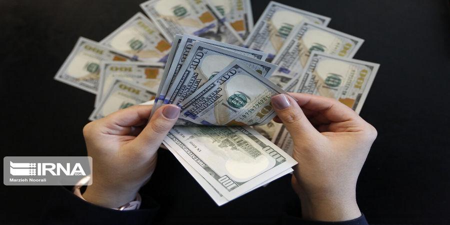 عرضه ۱۸۱ میلیون دلار در سامانه نیما