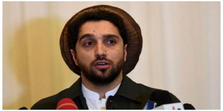 احمد مسعود: طالبان حقوق زنان را سلب کرده است