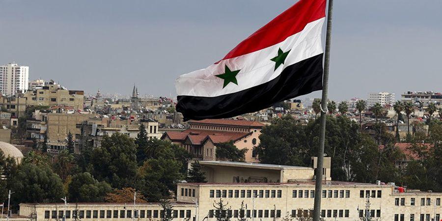 آغاز تسلیم افراد مسلح در سوریه