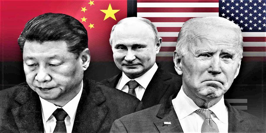 آغاز تغییرات در سیاستخارجی آمریکا