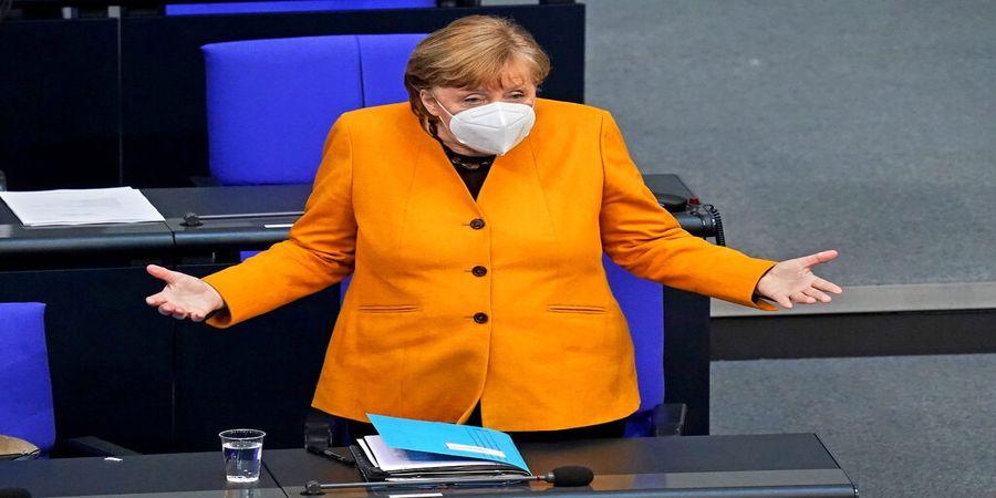 تاوان سنگین تاخیر در خرید واکسن کرونا برای دولت آلمان